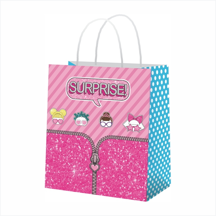 Sacola Estampada Surprise